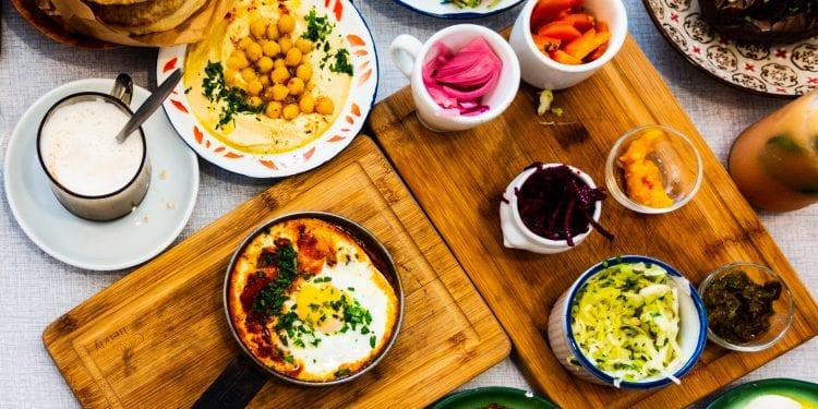 Neredovni obroci - veći rizik za zdravlje