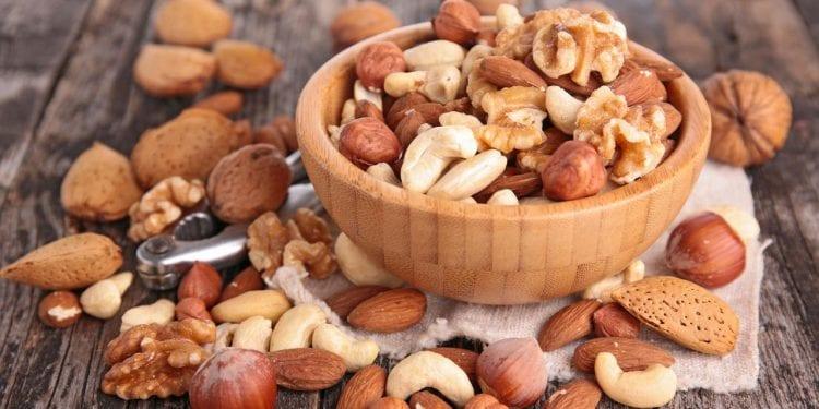 Poboljšajte koncentracije holesterola u krvi uz pomoć orašastih plodova
