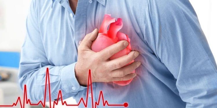 Prevenirajte srčani udar u samo 7 koraka!