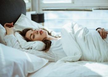 Devet jednostavnih rješenja za dobar san