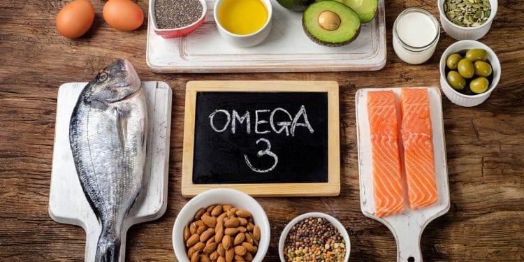 Omega-3 masne kiseline višestruki lijek za naše tijelo