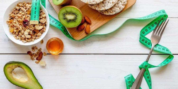 Osam stvari koje ne biste trebali raditi dok ste na dijeti