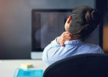Savršeni položaji tijela u različitim situacijama dobra su prevencija bolova