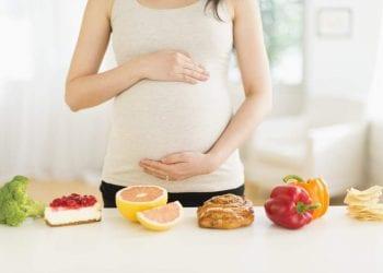 U toku trudnoće pravilna prehrana je jedna od glavnih stvari