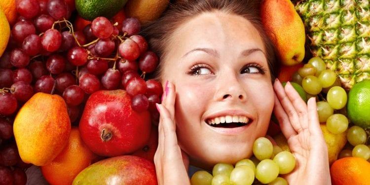 Vaša koža zaslužuje najbolje, voće koje čuva zdravlje naše kože