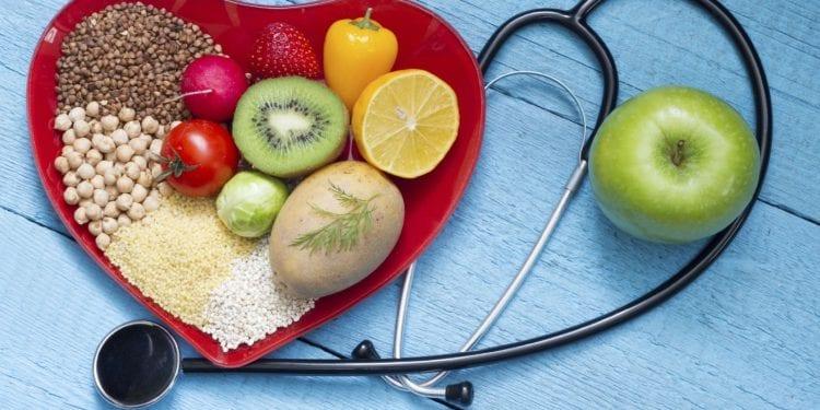 10 najboljih namirnica za zdravlje vašeg srca