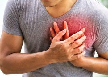 Bolest srca ( uzroci, simptomi i liječenje )