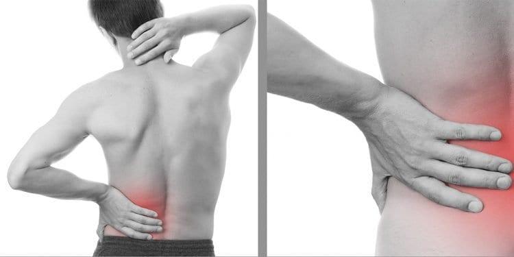 Bolovi u leđima najveći zdravstveni problem u svijetu