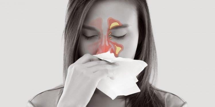 Da li se radi o prehladi ili je ipak sinusna infekcija