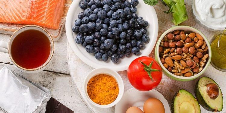 Hrana za bolje raspoloženje i svakodnevnu ishranu