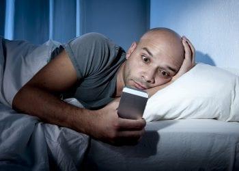 Kafa, alkohol, smartphone: Sedam stvari koje ne trebate raditi prije spavanja