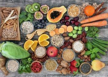 Koliko je zapravo hranjivo voće i povrće ?