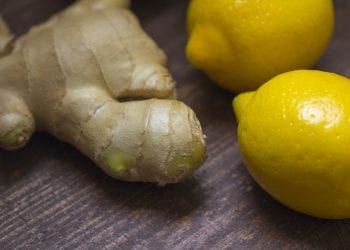 Luk, limun i zeleni čaj za efikasnu detoksikaciju tijela