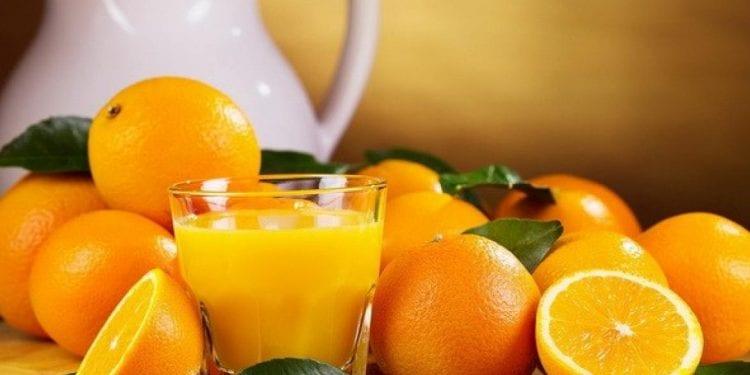 Narandžama protiv bolesti srca i dijabetesa