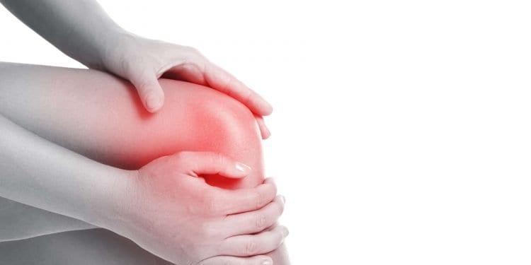 Voda u koljenu - simptomi, uzrok i opasnost