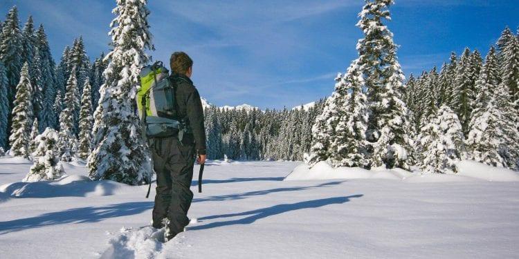 Zbog čega je šetnja po hladnom zraku najbolje što možete napraviti za sebe