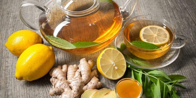 Čaj od đumbira potreban je svima Liječi prehladu, kašalj, mučninu, neplodnost...