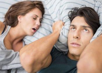 Šta trebate učiniti kako bi prestali hrkati?