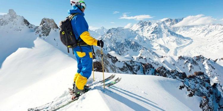 10 razloga zašto je skijanje nešto najbolje što možete učiniti za svoje tijelo