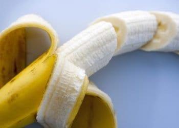 Kora banane može biti dodatak jelima Poboljšava kvalitet sna, a kožu čini zdravijom