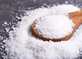 Osam štetnih utjecaja soli na tijelo