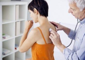 Ovih 5 simptoma ukazuju na bolest pluća