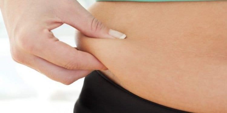 Pet tipova masnih naslaga na stomaku koje nisu uzrokovane viškom kilograma