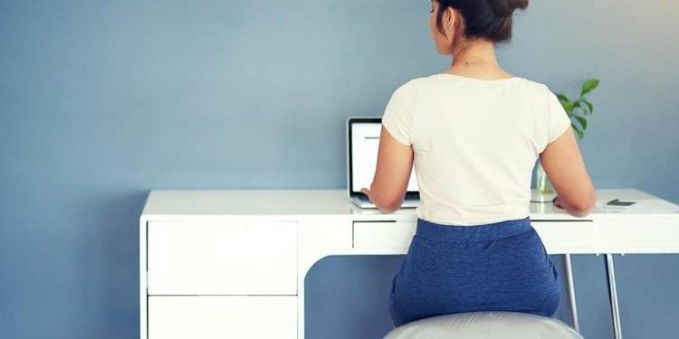Sedam načina da budete zdravi iako sjedite osam sati dnevno na poslu
