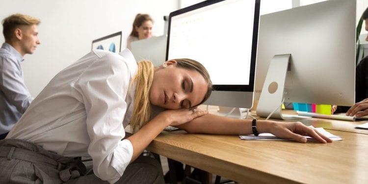 Stalno ste umorni Vrijeme je promijenite ovih 14 aktivnosti