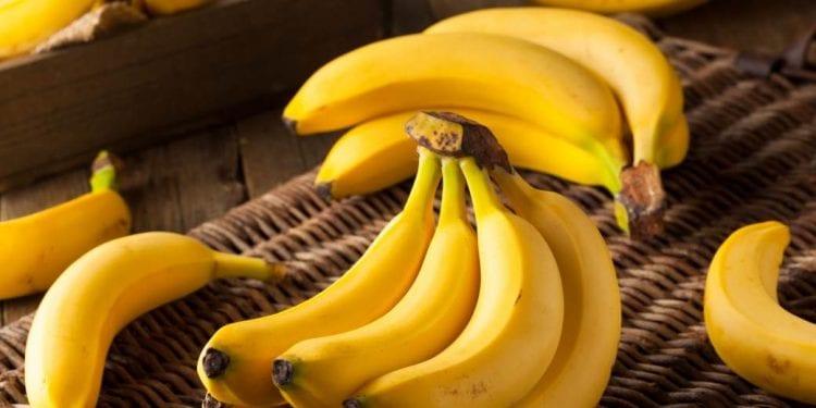 Šta se desi organizmu ako svaki dan jedete banane i ko ih ne bi trebao konzumirati