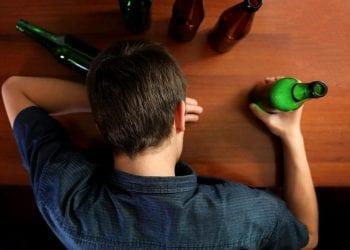 Šta se dogodi u tijelu kada potpuno ostavite alkohol