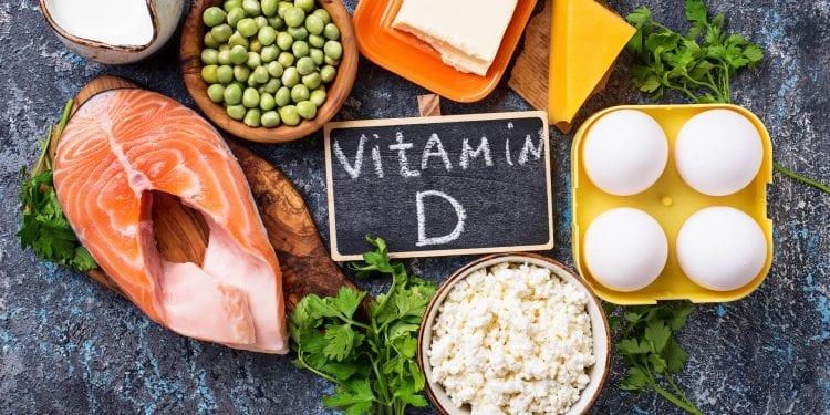 8 znakova da vaše tijelo treba više vitamina D