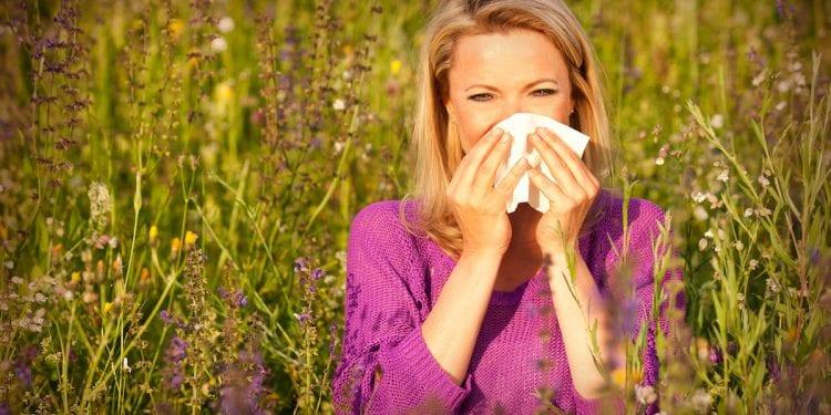 Dolaskom proljeća stižu i sezonske alergije