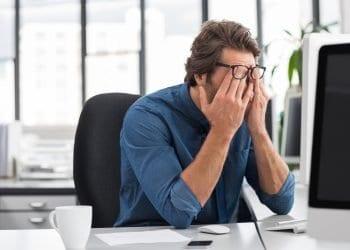 Kako se nositi sa sindromom sagorijevanja na poslu Javite se psihologu na vrijeme