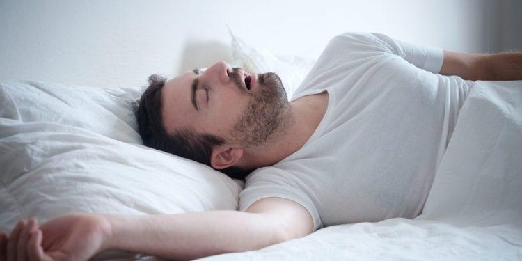 Spavanje na lijevoj strani ima višestruku korist, ali postoje izuzeci