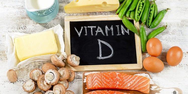 Vitamin D ne poboljšava zdravlje kostiju