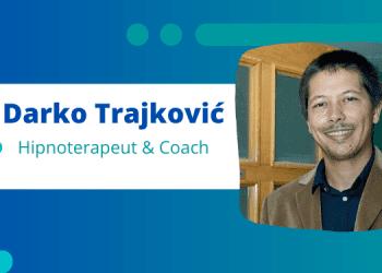 Trajković Darko - Tajne disanja koje bi trebali znati