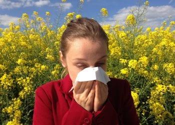 Dr. Ajla Pidro - Uživate li u proljeću ili vam oči ne dopuštaju?