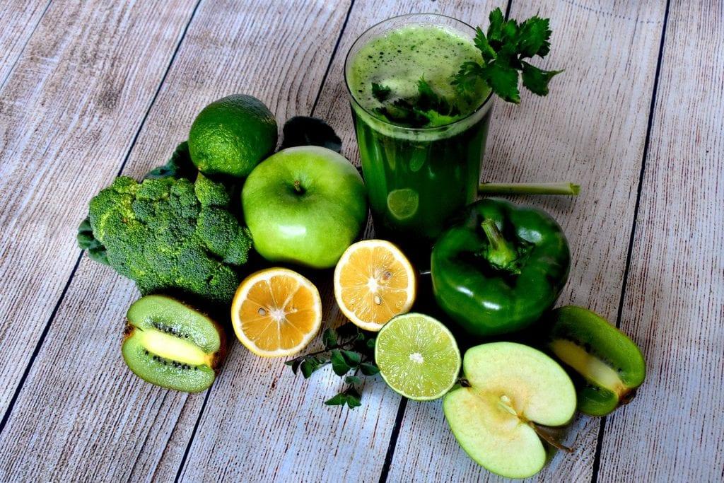 Povrće u prehrani kod dijabetičara