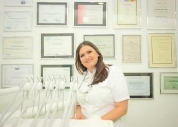 Dr. Sandra Bizović - Kada je pravo vrijeme za ortodontsku terapiju ?
