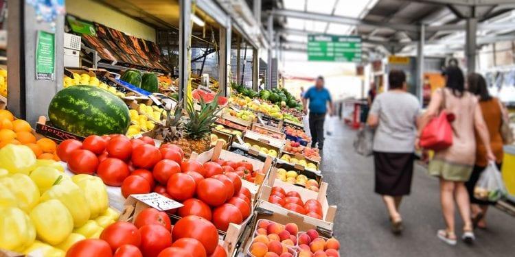 Da li znate kada je sezona pojedinih namirnica, tačnije voća i povrća?