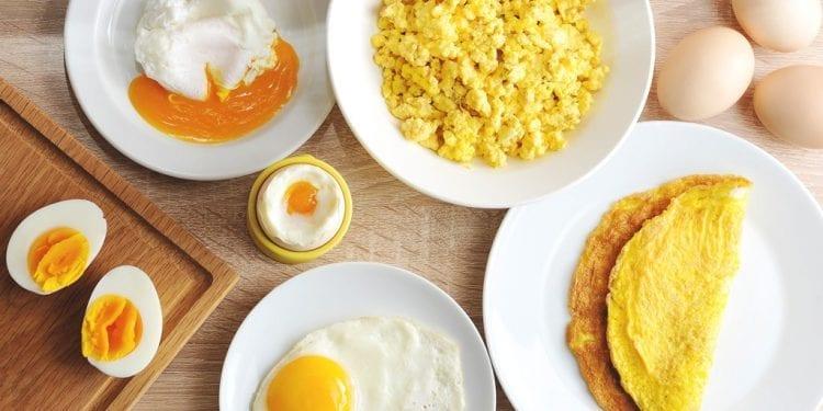 Koliko često jedete jaja? Pročitajte zašto jaja trebate češće jesti