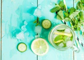 Prirodno se rashladite uz pomoću ovih pet prirodnih namirnica