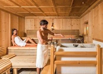 Sauna - kombinacija opuštanja i recepta za dugovječnost i zdraviji život