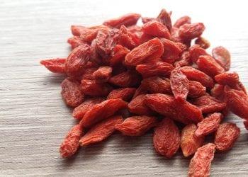 Goji - zdravstvene prednosti magičnih bobica