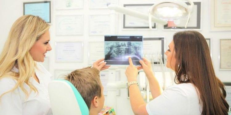 Dr. Sandra Bizović - Kiretaža zuba laserom
