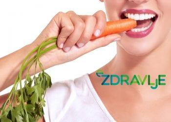 Hrana i piće koje konzumirate imaju snažan utjecaj na zdravlje vaših zuba