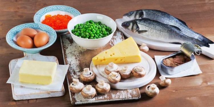 Kroz hranu koju jedemo i izlaganjem suncu možemo nadoknaditi vitamin D