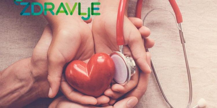Naše tijelo i do 30 dana unaprijed može početi sa slanjem upozorenja za infarkt