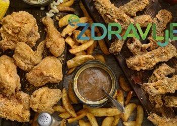 Pržena hrana u svakodnevnoj ishrani dovodi do brojnih bolesti